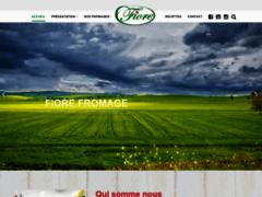 Détails : La société FIORE Fromage sarl