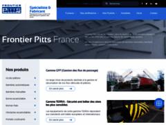 Détails : Barrière automatique