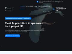 Détails : Firewall UTM