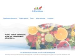 Détails : Le pain brioché G nutrition