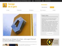 Détails : Garage Renault Soissons (02)