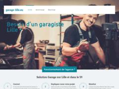 Détails : Service garage à Lille