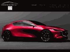 Garage sur Genève - Autos neuves et occasions sur site