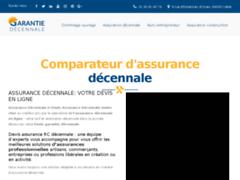 Détails : Assurance dommage ouvrage