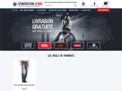 Détails : Generation-jeans
