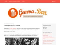 Détails : Geneva.Beer