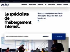 Détails : Office 365 au Maroc chez Genious.ma