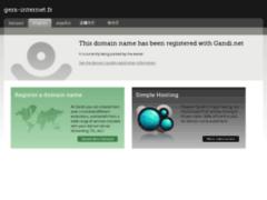 Gers-internet.fr: webmaster dans le Gers proche de Toulouse