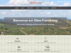 Détails : Découvrir les gîtes de France
