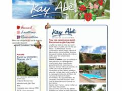 Gite Kay Abè - Saint-Esprit