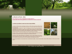 Site Détails : Gites de vacances en Bretagne dans  le Morbihan