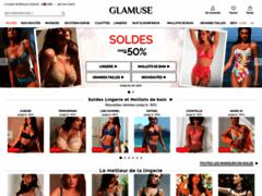 Détails : Glamuse lingerie et maillots de bain