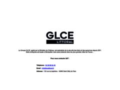 Détails : GLCE Littoral : le meilleur spécialiste de la sécurité à Montpellier