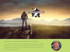 Détails : Organisation de voyages, action et loisirs