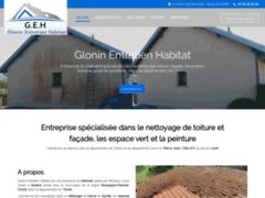 Glonin Entretien Habitat: Jardinier à AUXERRE