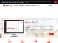 Détails : Affiliation voyance - Goracash