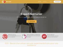 Détails : Goserrurier, la plateforme du meilleur serrurier de France