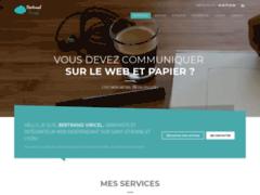 Graphiste freelance à Saint Etienne, à Lyon et dans la région Rhône Alpes