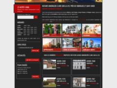 Détails : Notaire immobilier à Aire-sur-la-Lys, près de Isbergues et Saint-Omer