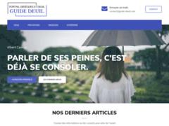Détails : Guide Deuil
