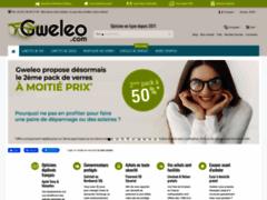Détails : Gweleo, boutique de lunettes tendance