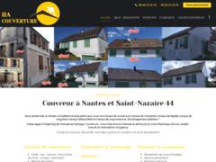 HA couverture : Couvreur charpentier à SAINT-AIGNAN-GRANDLIEU