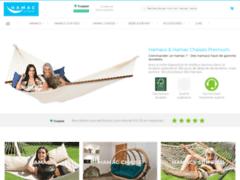 Détails : Hamac Du Monde, boutique de vente de bons hamacs