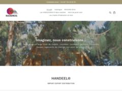 Détails : Handeel, votre spécialiste de constructions