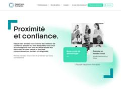 Détails : Centre spécialisé en Hypnose situé à Bayonne et Pau