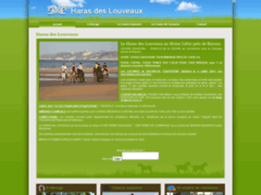 Club hippique en Normandie