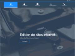 Hardibo Pierre-Jean, Créateur de sites internet de qualité