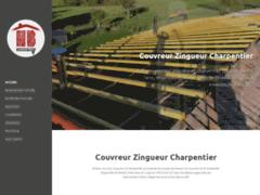 HB Couverture : Couvreur charpentier à PARAY-VIEILLE-POSTE