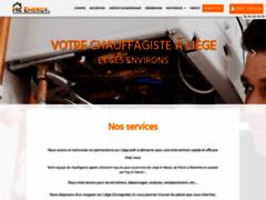 Détails : Chauffagiste Liège / Namur --> Hc Energy