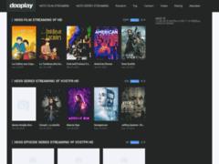 """Détails : HDS Streaming : regardez des centaines de films et de séries en """"streaming"""""""
