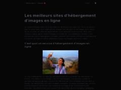 Détails : Votre hébergeur d'images