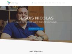 Détails : Faites appel à un hébergeur web professionnel