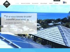 Détails : Helios Eco Energy | Energie Solaire Martinique