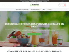 Détails : Herbal nutrition