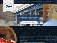 Détails : Hôtel Restaurant à Berck-sur-Mer (62)