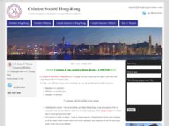 Détails : Société offshore hong kong