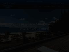 Détails : Séjournez au Paradise Beach à l'Ile Maurice avec Horizon