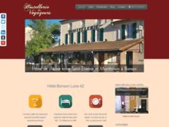 Détails : Hotel Saint-Etienne