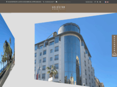 Détails : Hotel Nice : Goldstar Resort & Suites