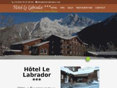 Détails : Hôtel Le Labrador & Spa