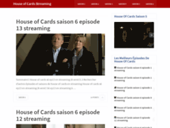 Détails : House-of-cards-streaming.fr