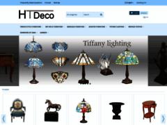 Détails : HT Deco, le spécialiste de la commode baroque pour l'art et la déco
