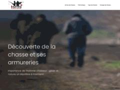 Détails : Chasse à l'affût en Sologne avec hunting-advisor.fr