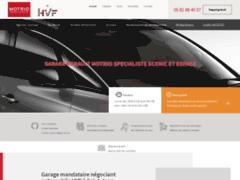 Détails : Garage automobile à Saint Jean, Toulouse