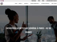 Détails : HvNET : prestations de nettoyage en Ile-de-France