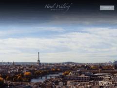 Détails : Hotel trocadero paris